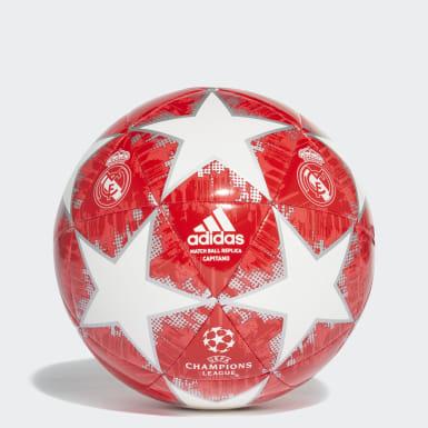 Pelota Capitano Finale 18 Real Madrid
