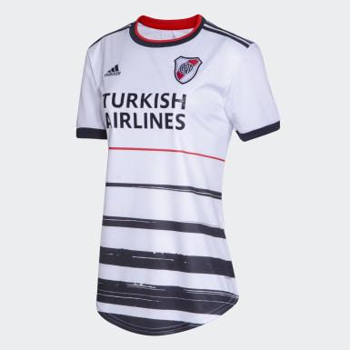 Camiseta suplente River Plate Mujer