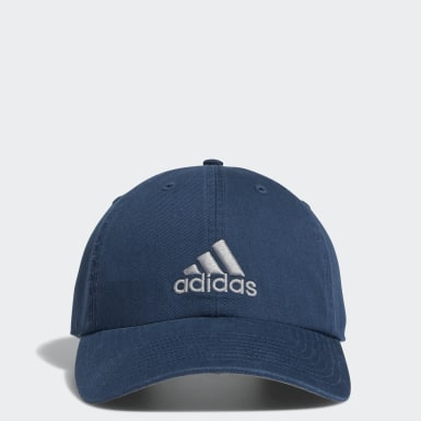 Men's Training Blue Ultimate Hat