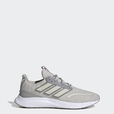 Sapatos Energyfalcon Cinzento Homem Running