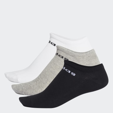 Athletics Black NC Low-Cut Socks 3 Pairs