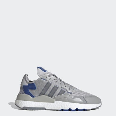 Originals Grey NITE JOGGER