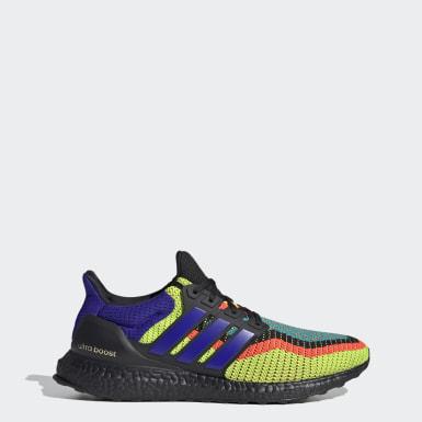 Chaussure Ultraboost DNA noir Lifestyle