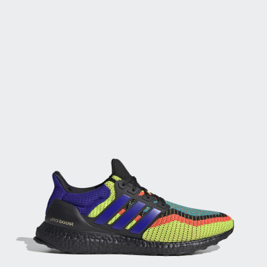 Lifestyle Black Ultraboost DNA Shoes