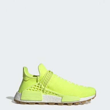 Pharrell Williams Hu NMD Proud Shoes