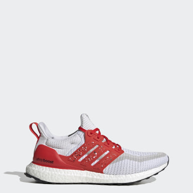 Running White ULTRABOOST DNA CTY  - SINGAPORE