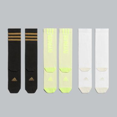 Originals Sort Logo strømper, 3 par