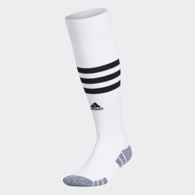 3-Stripes Hoop Socks