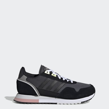 Dames Hardlopen Zwart 8K 2020 Schoenen