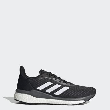 Erkek Koşu Black SolarDrive 19 Ayakkabı