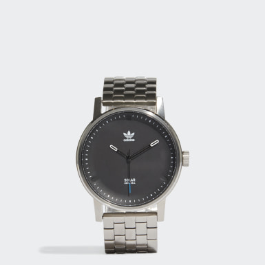 Originals Silver District_SM1 Watch