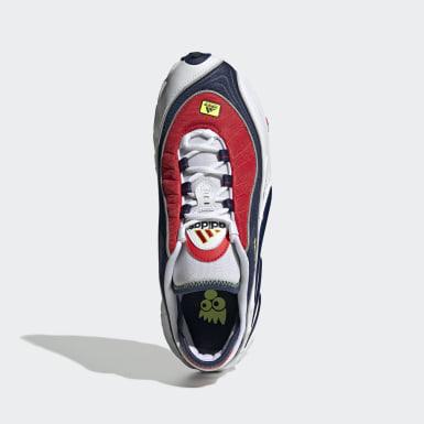 Men Originals White FYW 98 Shoes