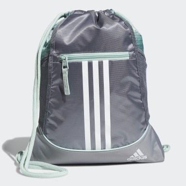 Hiking Grey Alliance 2 Sackpack