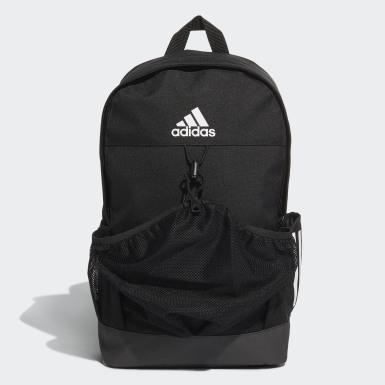 Futbal čierna Ruksak Tiro