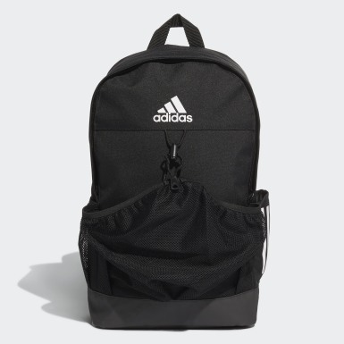 Fotboll Svart Tiro Backpack
