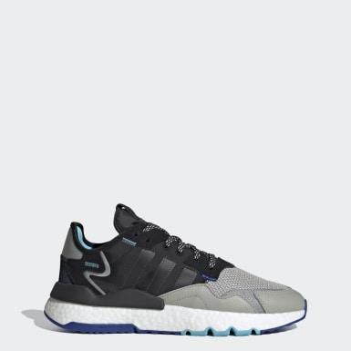 Originals Siyah Nite Jogger Ayakkabı