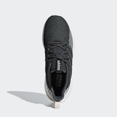 Women Lifestyle Black Questar Flow Shoes