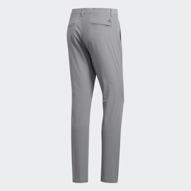 Men Golf Grey Ultimate365 Tapered Pants