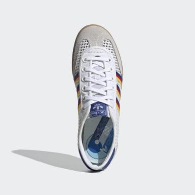 Chaussure Tischtennis Blanc Originals
