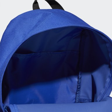 Mochila Tiro Azul Fútbol