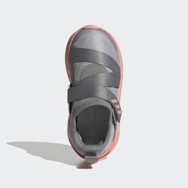 Děti Běh šedá Obuv FortaRun Running 2020
