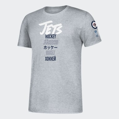 Jets Global Game Tee