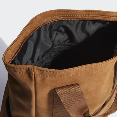 Tote 3 Suede Backpack