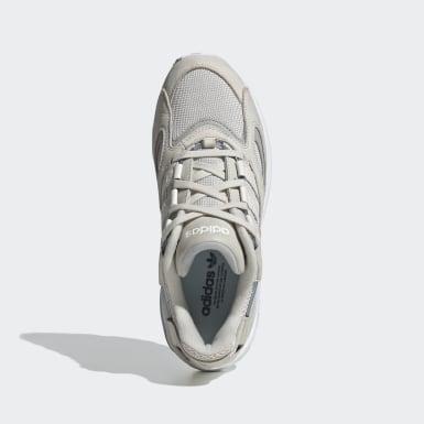 Chaussure LXCON 94 gris Femmes Originals