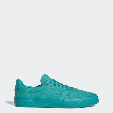 Chaussure 3MC vert Originals