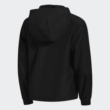 черный Куртка TROFEO WIN