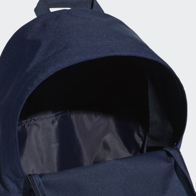 Training Blue Classic Backpack