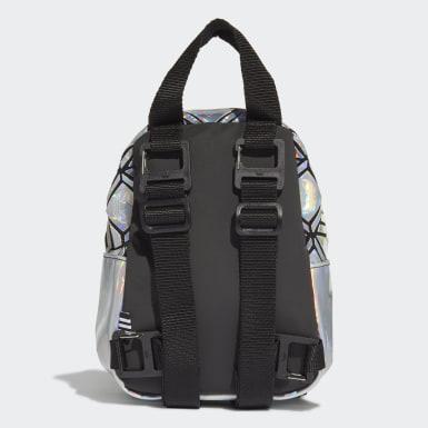 Kvinder Originals Sølv Mini rygsæk