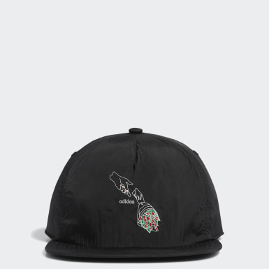 Josh Snapback Hat