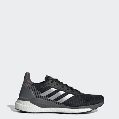 Sapatos Solar Glide ST 19 Preto Mulher Running