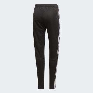 Pantaloni da allenamento Tiro 19 Nero Donna Training