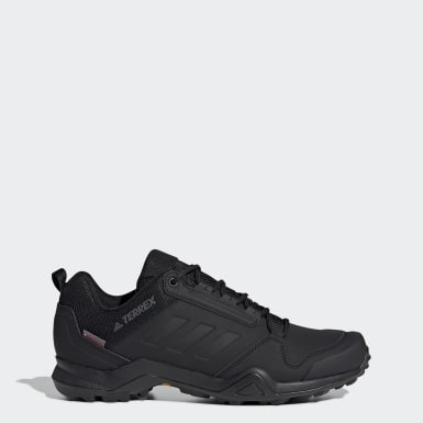 Herr TERREX Svart Terrex AX3 Beta Shoes