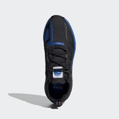 Erkek Originals Siyah ZX 2K Boost Ayakkabı