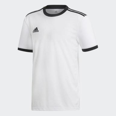 Camiseta Tiro Blanco Hombre Training