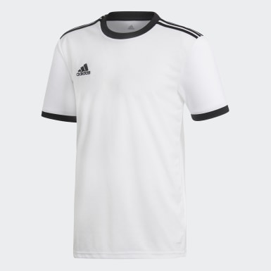 Men Training White Tiro Jersey