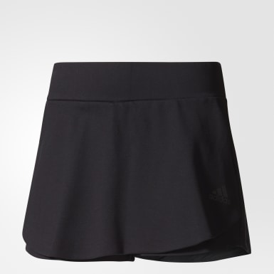 Falda con shorts adidas Z.N.E. Transition Skort