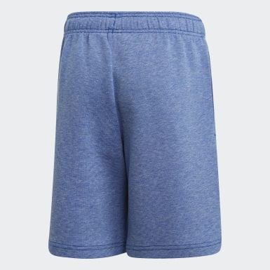 Short Must Haves Bleu Garçons Training