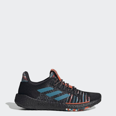 Pulseboost HD x Missoni Shoes