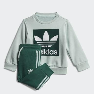 Trainingspakken voor Jongens | adidas Officiële Shop
