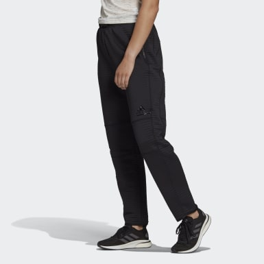 Dames Athletics zwart adidas Z.N.E. COLD.RDY Athletics Broek