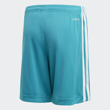 Pantalón corto portero FC Bayern Verde Niño Fútbol