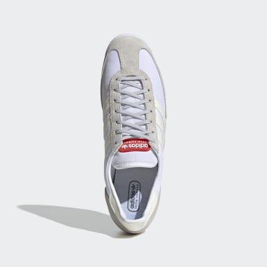 Chaussure Lotta Volkova SL 72 blanc Originals