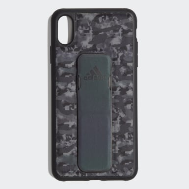 Running Black Grip Case iPhone 6.5-inch