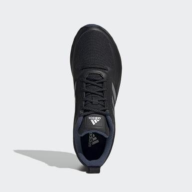 Muži Zimní Sporty černá Boty Run Falcon 2.0 TR