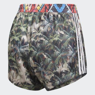 Shorts Multicolor Mujer Originals