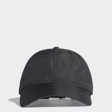เทรนนิง สีดำ หมวกเบสบอล WIND.RDY